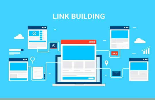 SEO off Pages