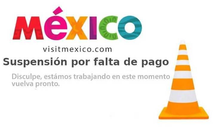 caso de estudio visit mexico